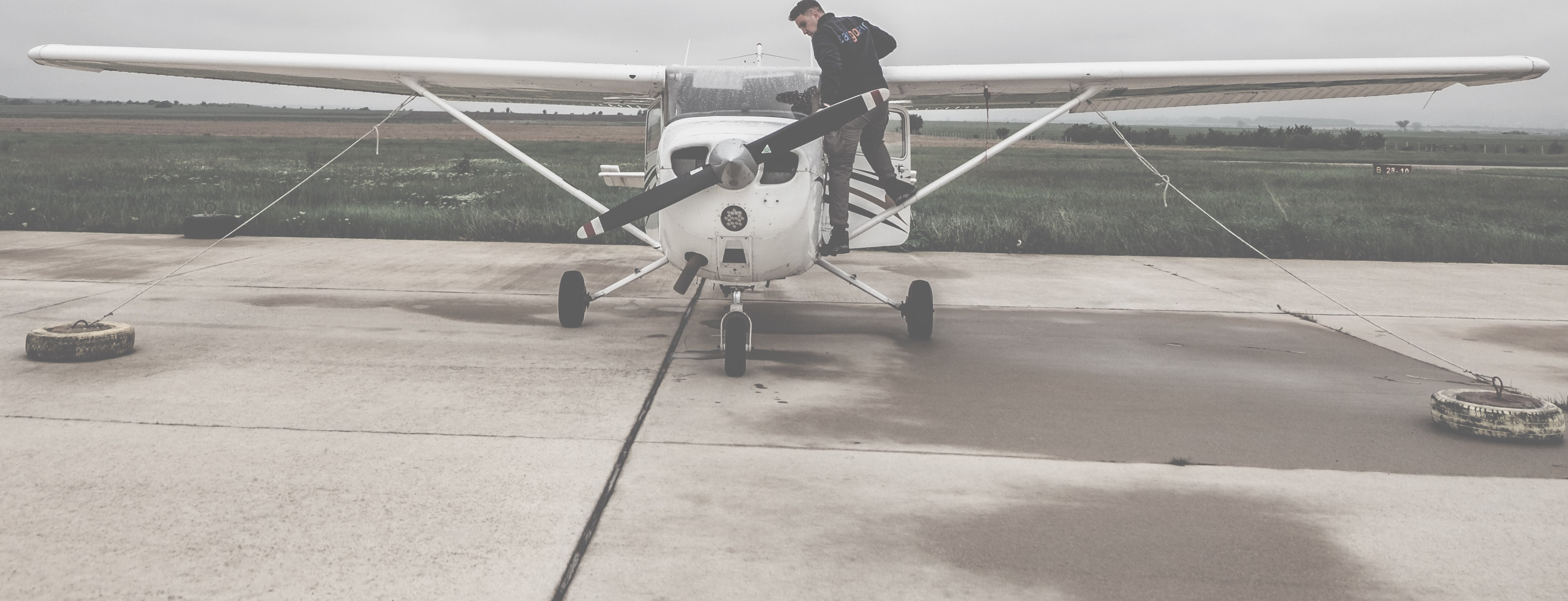 Student Pilot Fundamentals