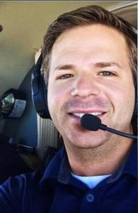 Photo of Andrew Moon, co-founder at Flight Apprentice. About Flight Apprentice