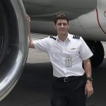 Instructor and Flight Apprentice co-founder Jake Roach